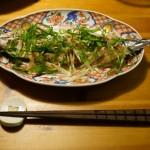 初秋堪能レシピ 秋刀魚と香味野菜のタイ風味