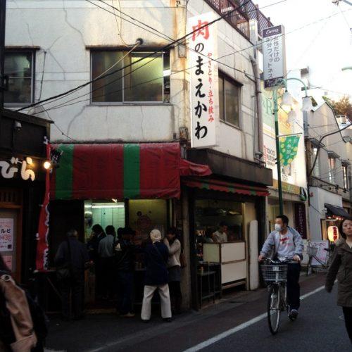 大井町「肉のまえかわ」はプロフェッショナルなコスト意識に裏打ちされた名店である